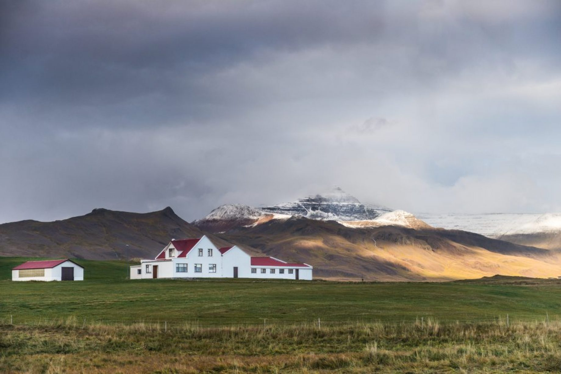 landscape Nature photography - studio MAHA - Iceland