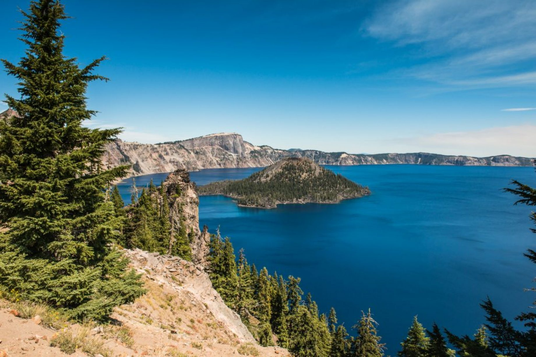 Crater Lake National Park - studio MAHA © Landscape Photography