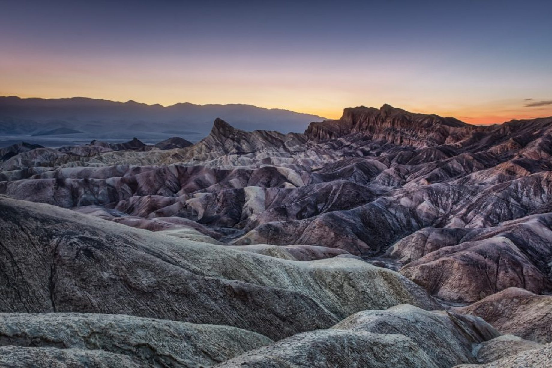 Death Valley - studio MAHA © Landscape Photography