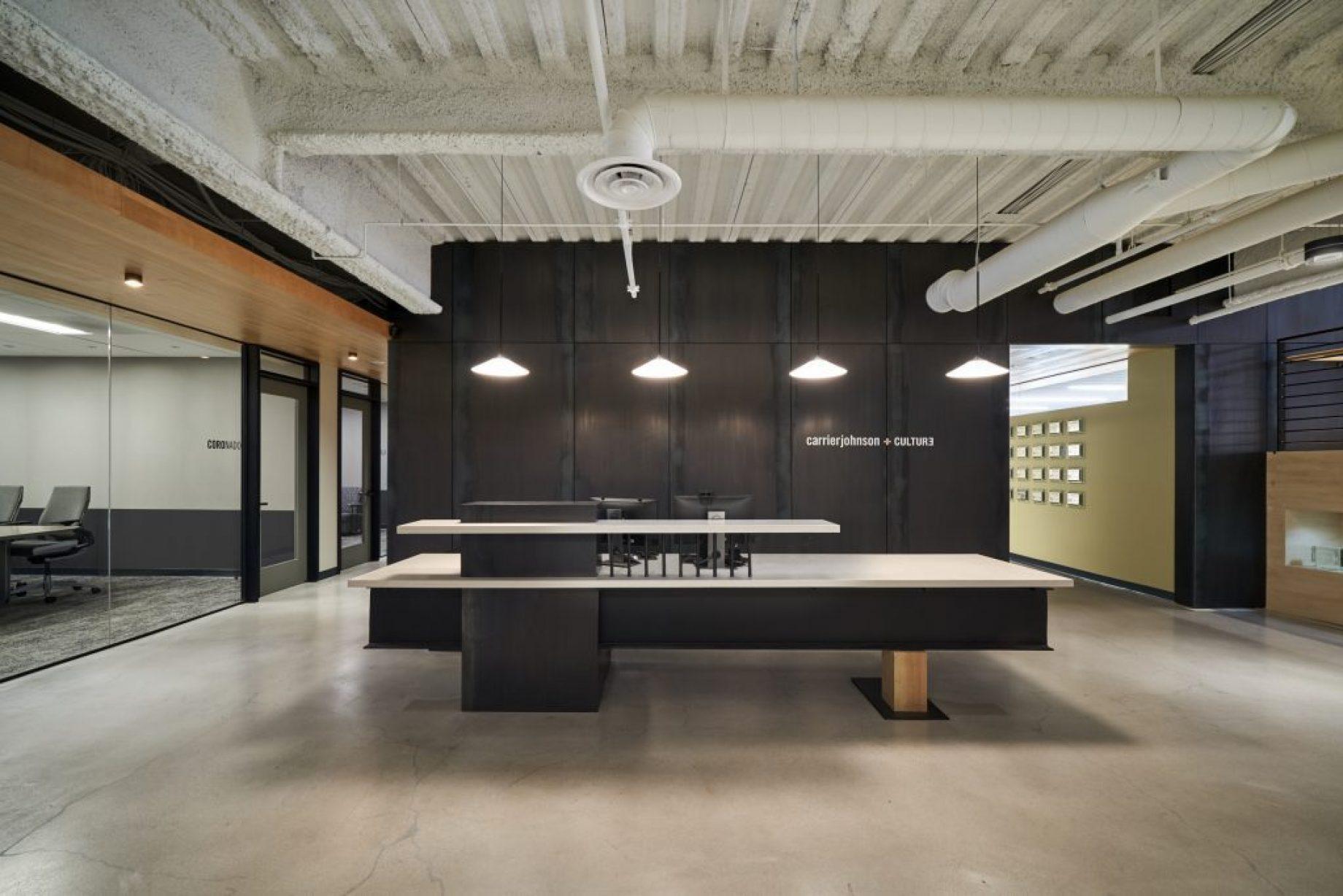 Carrier Johnson Office -