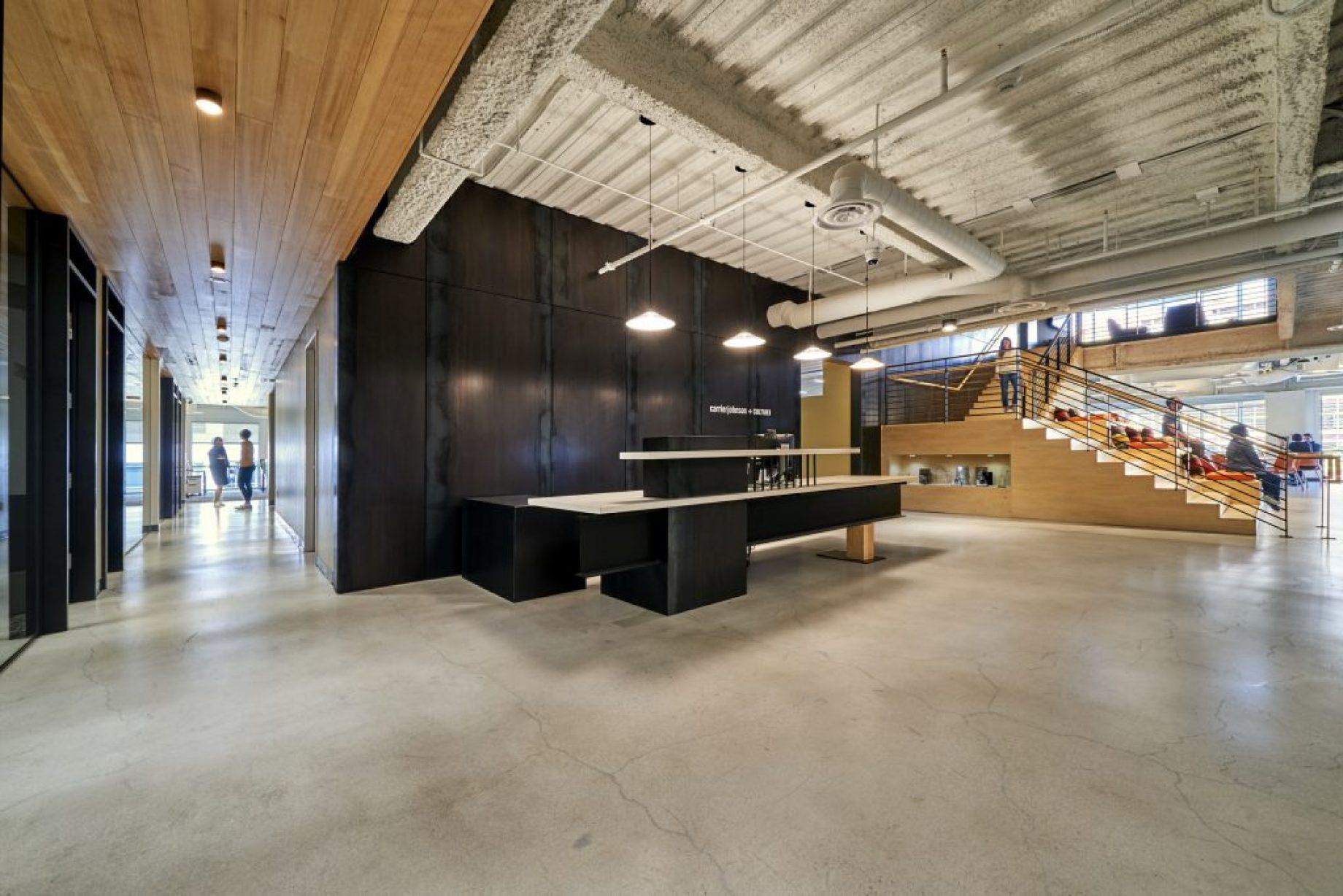 Carrier Johnson Office - 1