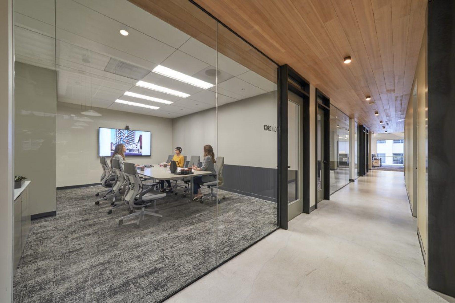 Carrier Johnson Office - 2